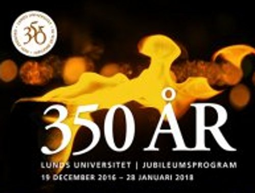 Lunds Universitet Jubileumsprogram
